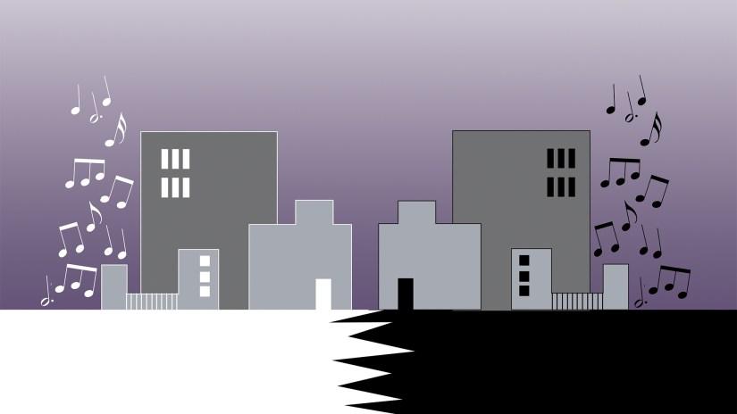 Konflikternas klanger: Darmstadt (illustration)
