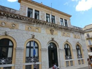 Stadtverwaltungsgebäude