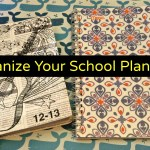 How to Organize and Most Effectively Use Your School Planner
