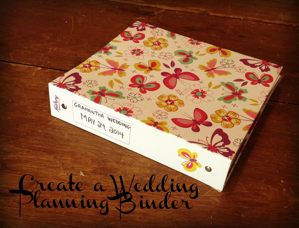 How to Make a Wedding Planning Binder: Your Easy Step-by-Step Guide