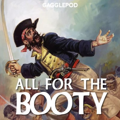 All For the Booty
