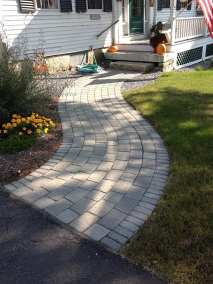 Colonial Cobble Granite Hill Blend