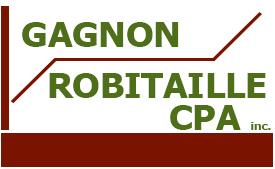 Gagnon Robitaille CPA logo