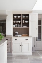 Affordable English Country Kitchen Decor Ideas 10