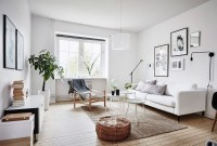 Astonishing Living Room Ideas For Your Apartment 11