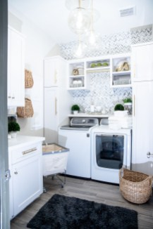 Awesome Laundry Room Organization Ideas You Should Know 10