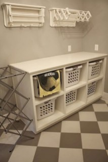 Awesome Laundry Room Organization Ideas You Should Know 28