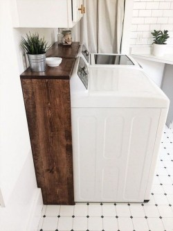 Awesome Laundry Room Organization Ideas You Should Know 33