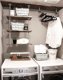 Awesome Laundry Room Organization Ideas You Should Know 35