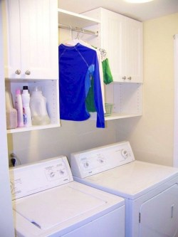 Awesome Laundry Room Organization Ideas You Should Know 36