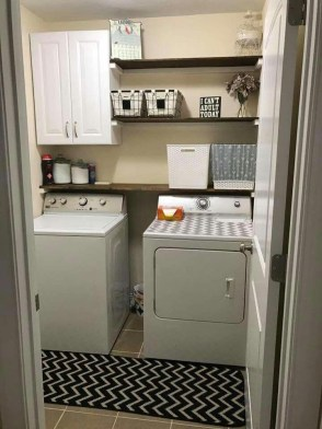 Awesome Laundry Room Organization Ideas You Should Know 45