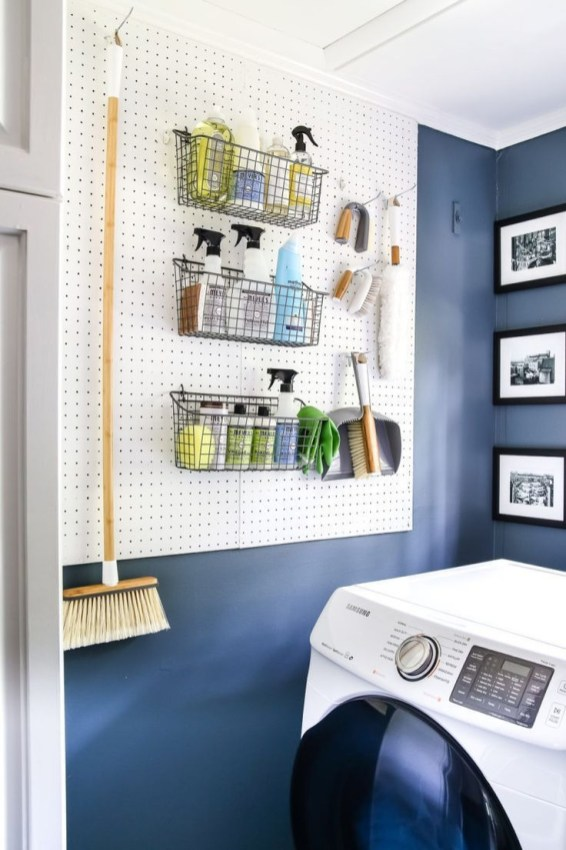 Awesome Laundry Room Organization Ideas You Should Know 47