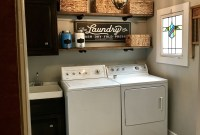 Awesome Laundry Room Organization Ideas You Should Know 48