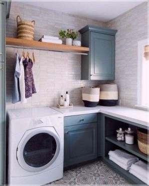 Awesome Laundry Room Organization Ideas You Should Know 51