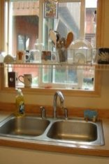 Beautiful Dish Rack Ideas For Your Small Kitchen 09