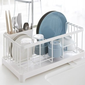 Beautiful Dish Rack Ideas For Your Small Kitchen 28