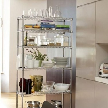 Beautiful Dish Rack Ideas For Your Small Kitchen 33