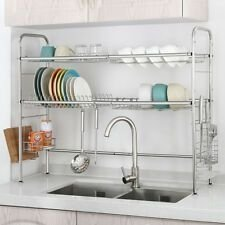 Beautiful Dish Rack Ideas For Your Small Kitchen 53