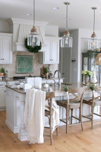 Beautiful Kitchen Lighting Ideas To Upgrade Your Design 04