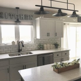 Beautiful Kitchen Lighting Ideas To Upgrade Your Design 12