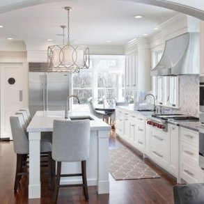 Beautiful Kitchen Lighting Ideas To Upgrade Your Design 27