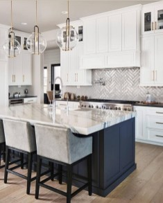 Beautiful Kitchen Lighting Ideas To Upgrade Your Design 30
