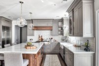 Beautiful Kitchen Lighting Ideas To Upgrade Your Design 35