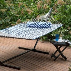 Brilliant Hammock Ideas For Backyard 05