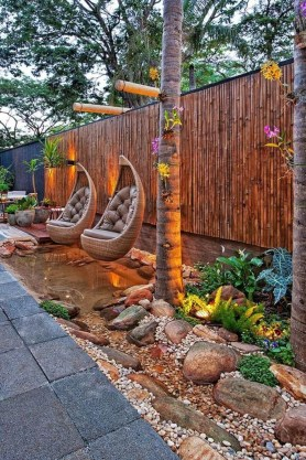 Brilliant Hammock Ideas For Backyard 09