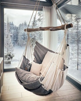 Brilliant Hammock Ideas For Backyard 33
