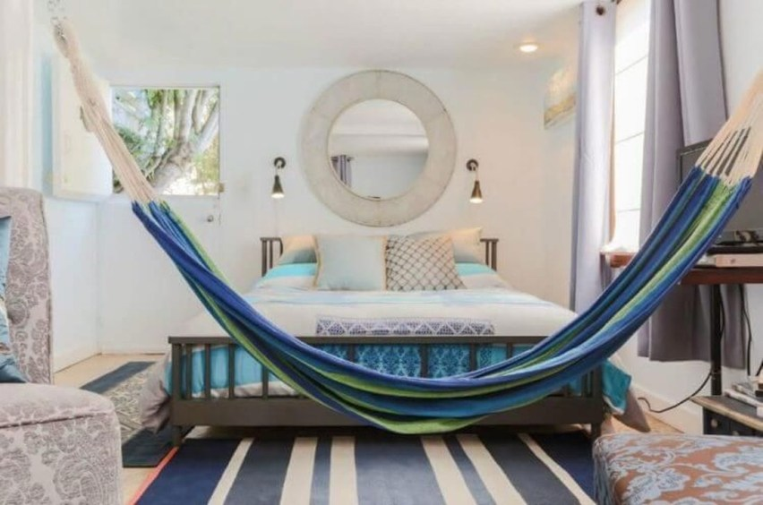 Brilliant Hammock Ideas For Backyard 40