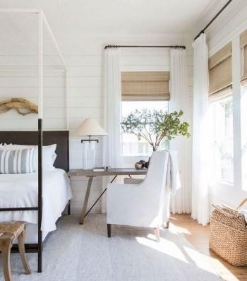 Captivating Farmhouse Bedroom Ideas 34