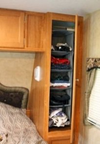 Cool Rv Decoration Ideas You Can Try 06