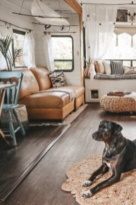 Cool Rv Decoration Ideas You Can Try 07