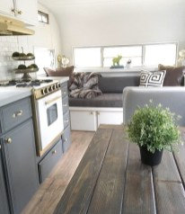 Cool Rv Decoration Ideas You Can Try 23