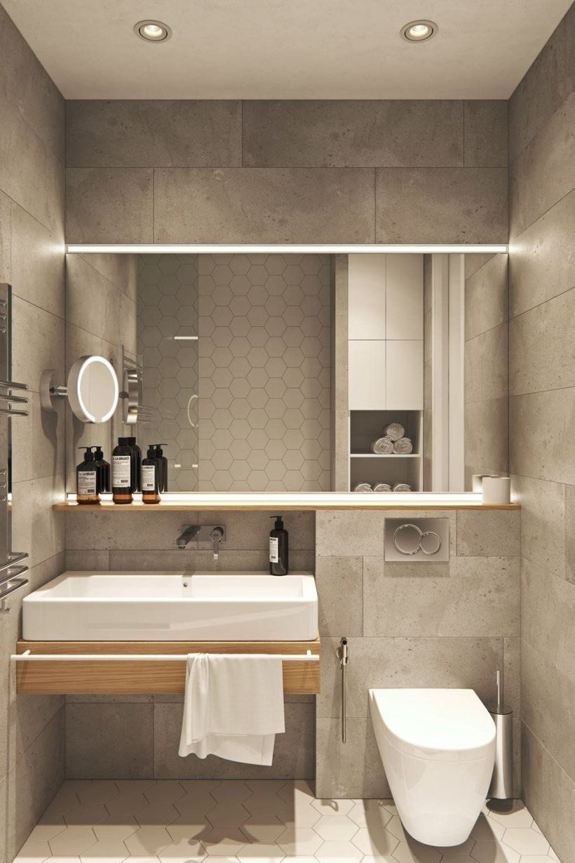 Fascinating Bathroom Ideas For Inspirations 01