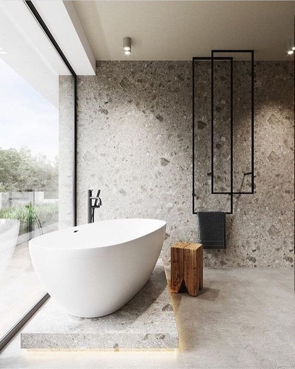 Fascinating Bathroom Ideas For Inspirations 34