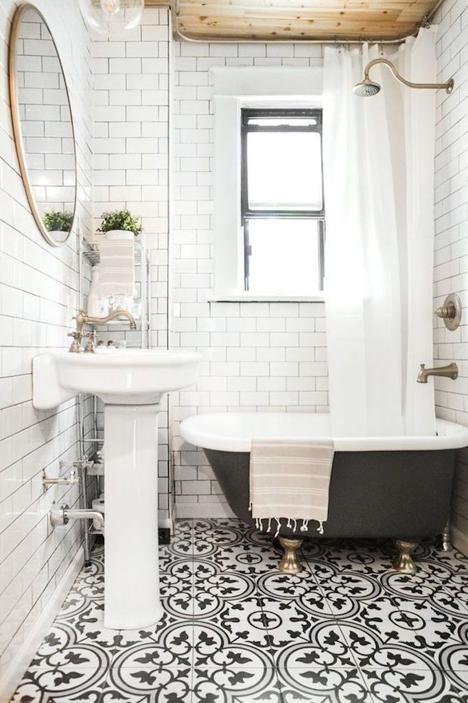 Fascinating Bathroom Ideas For Inspirations 47