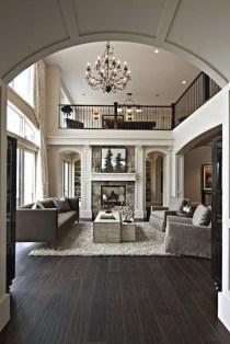Fascinating Interior Decoration Ideas With Floors 03