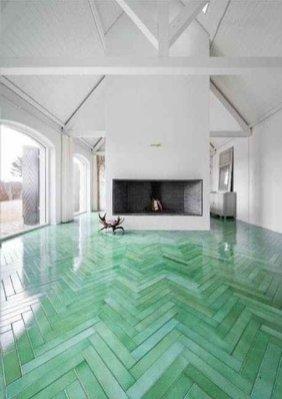 Fascinating Interior Decoration Ideas With Floors 39