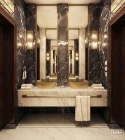 Modern Bathroom Decor Ideas For You 12