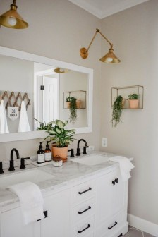Modern Bathroom Decor Ideas For You 32
