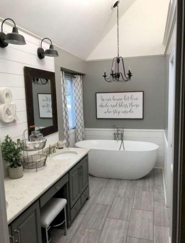 Modern Bathroom Decor Ideas For You 47