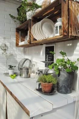 Modern Kitchen Design Ideas For Small Area 07