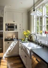 Modern Kitchen Design Ideas For Small Area 49