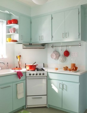 Modern Kitchen Design Ideas For Small Area 53