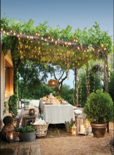 Outstanding Outdoor Dining Room Ideas 01