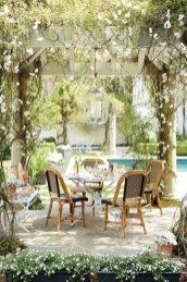Outstanding Outdoor Dining Room Ideas 11