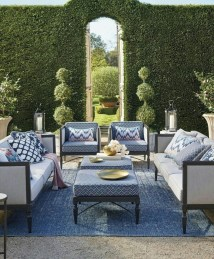 Outstanding Outdoor Dining Room Ideas 13