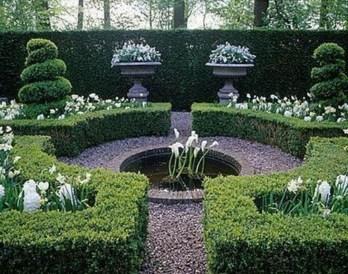 Perfect Home Garden Design Ideas That Make You Cozy 40